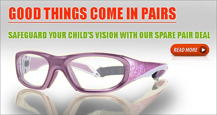 Eyewear For Sports