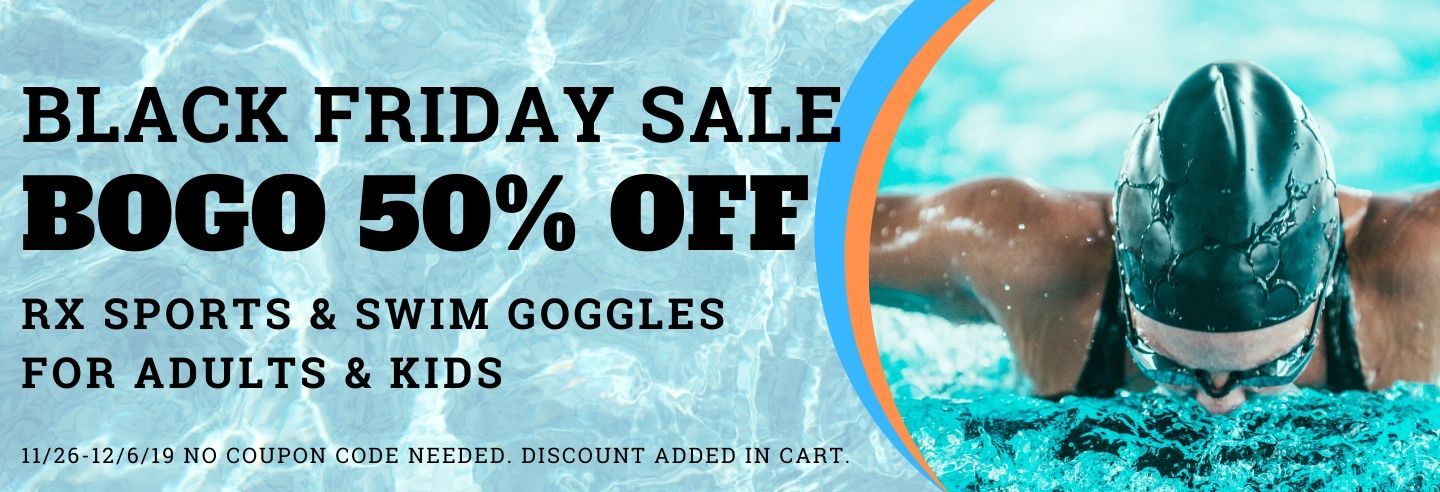 Goggles N More Black friday sales